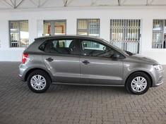 2020 Volkswagen Polo Vivo 1.4 Trendline 5-Door Eastern Cape Umtata_3