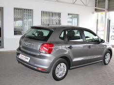 2020 Volkswagen Polo Vivo 1.4 Trendline 5-Door Eastern Cape Umtata_4