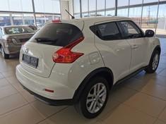 2012 Nissan Juke 1.6 Dig-t Tekna  Mpumalanga Secunda_3