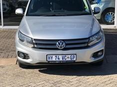 2013 Volkswagen Tiguan 2.0 Tdi Sprt-styl 4mot Dsg  Mpumalanga Nelspruit_1