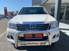 2014 Toyota Hilux 2.7 Vvti Raider Rb Pu Dc  North West Province Rustenburg_1