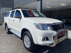 2014 Toyota Hilux 2.7 Vvti Raider Rb Pu Dc  North West Province Rustenburg_2