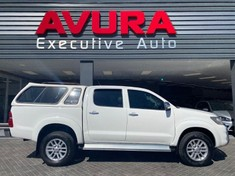2014 Toyota Hilux 2.7 Vvti Raider Rb Pu Dc  North West Province Rustenburg_3