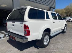 2014 Toyota Hilux 2.7 Vvti Raider Rb Pu Dc  North West Province Rustenburg_4