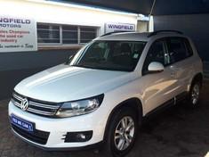 2013 Volkswagen Tiguan 2.0 Tdi B/mot Trend- Fun  Western Cape