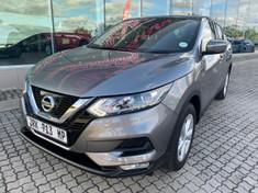 2018 Nissan Qashqai 1.5 dCi Acenta Mpumalanga