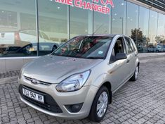 2011 Ford Figo 1.4 Ambiente  Mpumalanga Nelspruit_0