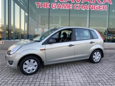 2011 Ford Figo 1.4 Ambiente  Mpumalanga Nelspruit_1