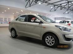 2020 Ford Figo 1.5Ti VCT Trend Kwazulu Natal Pinetown_3