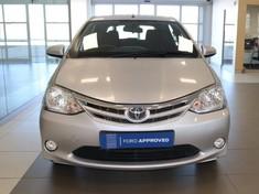 2016 Toyota Etios 1.5 Xs 5dr  Western Cape