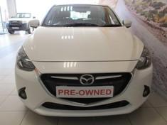 2016 Mazda 2 1.5 Individual Auto 5-Door Gauteng Magalieskruin_1