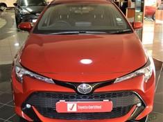 2020 Toyota Corolla 1.2T XS 5-Door Western Cape Tygervalley_3