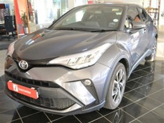 2020 Toyota C-HR 1.2T Plus CVT Western Cape