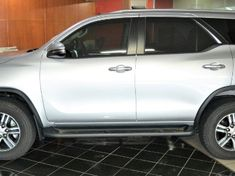 2019 Toyota Fortuner 2.4GD-6 4X4 Auto Western Cape Tygervalley_1