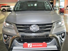 2019 Toyota Fortuner 2.4GD-6 4X4 Auto Western Cape Tygervalley_2