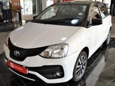 2020 Toyota Etios 1.5 Sport LTD Edition 5-Door Western Cape Tygervalley_0