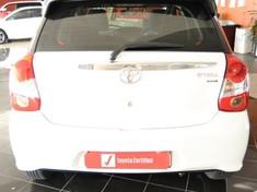 2020 Toyota Etios 1.5 Sport LTD Edition 5-Door Western Cape Tygervalley_1