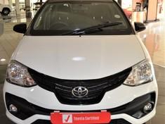 2020 Toyota Etios 1.5 Sport LTD Edition 5-Door Western Cape Tygervalley_2