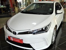 2020 Toyota Corolla Quest 1.8 Exclusive CVT Western Cape