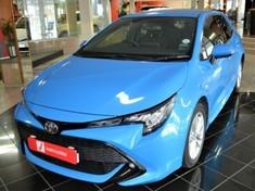2020 Toyota Corolla 1.2T XS CVT (5-Door) Western Cape