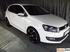 2013 Volkswagen Polo 1.6 Tdi Comfortline 5dr  Gauteng Johannesburg_0