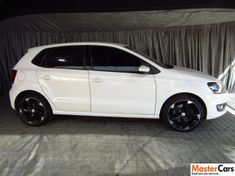 2013 Volkswagen Polo 1.6 Tdi Comfortline 5dr  Gauteng Johannesburg_1