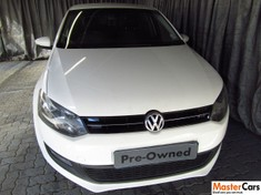 2013 Volkswagen Polo 1.6 Tdi Comfortline 5dr  Gauteng Johannesburg_2