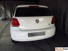 2013 Volkswagen Polo 1.6 Tdi Comfortline 5dr  Gauteng Johannesburg_3