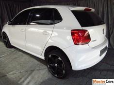 2013 Volkswagen Polo 1.6 Tdi Comfortline 5dr  Gauteng Johannesburg_4
