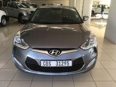 2015 Hyundai Veloster 1.6 GDI Executive DCT Western Cape