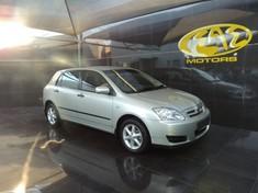 2005 Toyota RunX 140i Rs  Gauteng Vereeniging_0