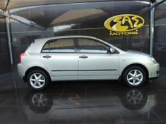 2005 Toyota RunX 140i Rs  Gauteng Vereeniging_1