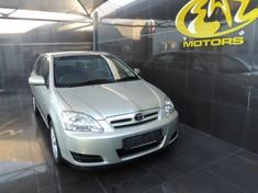 2005 Toyota RunX 140i Rs  Gauteng Vereeniging_2
