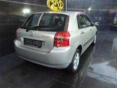 2005 Toyota RunX 140i Rs  Gauteng Vereeniging_4