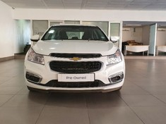 2016 Chevrolet Cruze 1.4t LS Auto North West Province