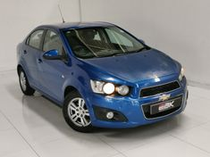 Chevrolet Sonic For Sale In Gauteng New And Used