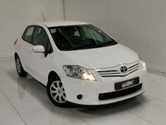 2012 Toyota Auris 1.3  X  Gauteng