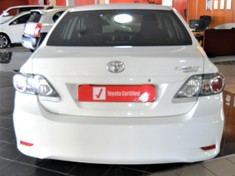 2020 Toyota Corolla Quest 1.6 Auto Western Cape Tygervalley_3