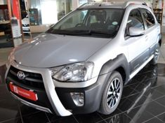 2019 Toyota Etios Cross 1.5 Xs 5Dr Western Cape