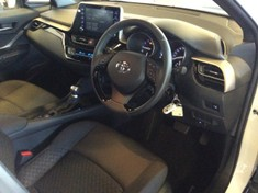 2020 Toyota C-HR 1.2T Plus CVT Mpumalanga Witbank_1