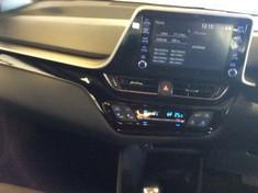 2020 Toyota C-HR 1.2T Plus CVT Mpumalanga Witbank_2