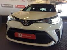 2020 Toyota C-HR 1.2T Plus CVT Mpumalanga Witbank_3