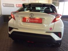 2020 Toyota C-HR 1.2T Plus CVT Mpumalanga Witbank_4