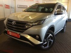 2020 Toyota Rush 1.5 Mpumalanga Witbank_0