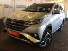2020 Toyota Rush 1.5 Mpumalanga Witbank_4