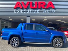 2017 Volkswagen Amarok 3.0 TDi Highline EX 4Motion Auto Double Cab Bakkie North West Province
