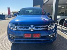 2017 Volkswagen Amarok 3.0 TDi Highline EX 4Motion Auto Double Cab Bakkie North West Province Rustenburg_2