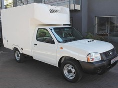 2018 Nissan NP300 Hardbody 2.5 TDi LWB Single Cab Bakkie Gauteng