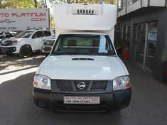 2018 Nissan NP300 Hardbody 2.5 TDi LWB Single Cab Bakkie Gauteng Pretoria_1