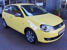 2018 Volkswagen Polo Vivo CITIVIVO 1.4 5-Door Gauteng